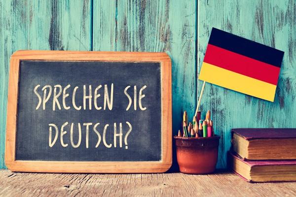 Meine Herausforderungen mit Deutsch