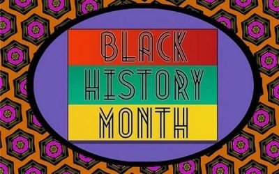 Black History Month: A Perspective by a white woman