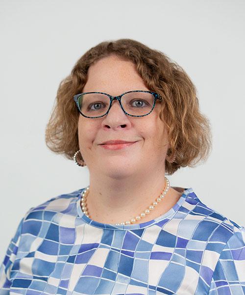Author Claudia Clark